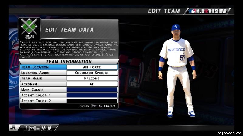 Air Force Baseball Uniforms Air Force Falcons Baseball
