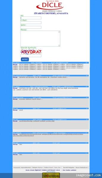 asp.net sayfalama konusunda yardım..