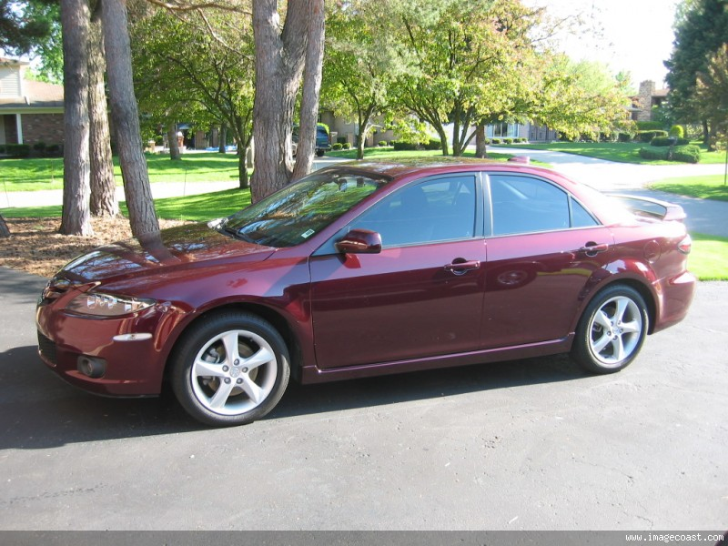 my 2006 black cherry m6 mazda 6 forums mazda 6 forum mazda atenza forum. Black Bedroom Furniture Sets. Home Design Ideas